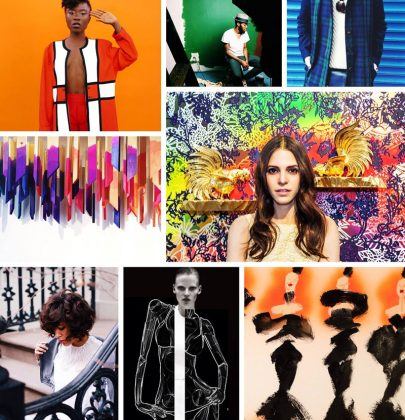 ABY News: CFDA Announces Fashion Instagrammer of The Year Award
