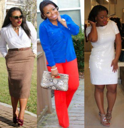 Style Diary: Naja D