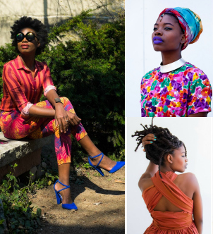 Style Diary: Paola Mathe