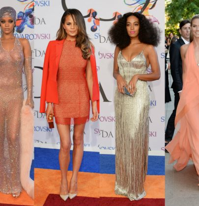 Gallery: The 2014 CFDA Fashion Awards