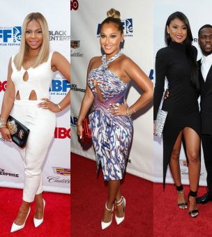 "Gallery: ""Think Like A Man Too"" New York Premiere – Adrienne Bailon, Ashanti, Eniko Parrish, Emily B and More!"