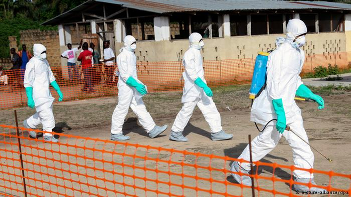 ABY Health: Ebola – What You Should Know
