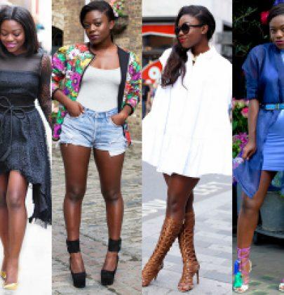 Style Diary: Fisayo Longe