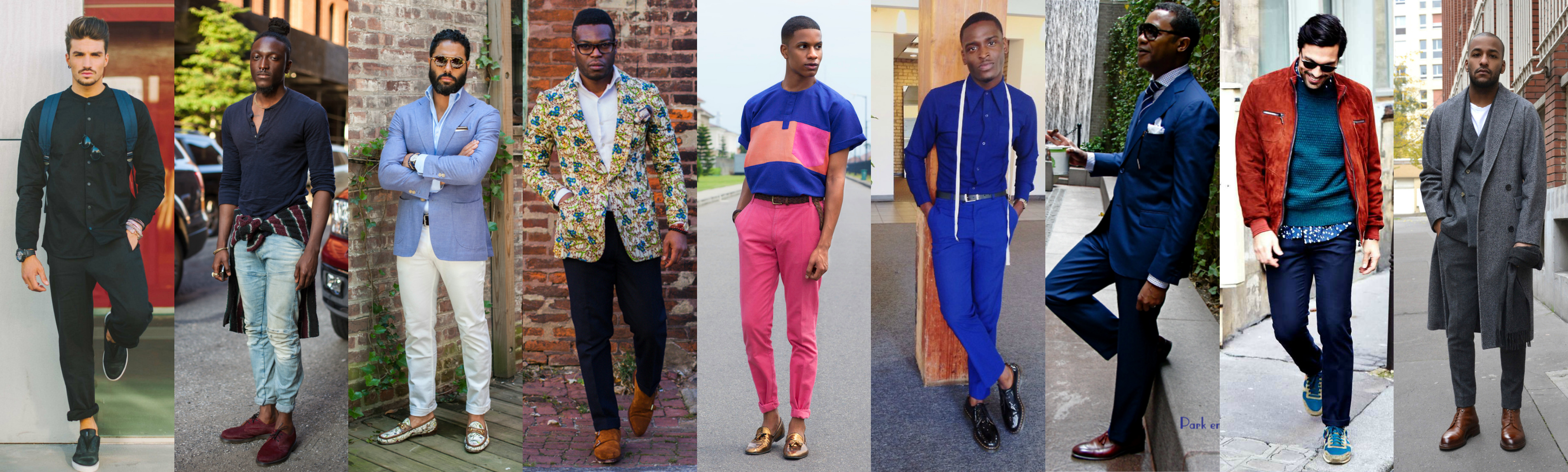 Top 40 Male Fashion & Style Bloggers