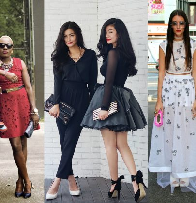 Top 35 Duo Fashion Blogs