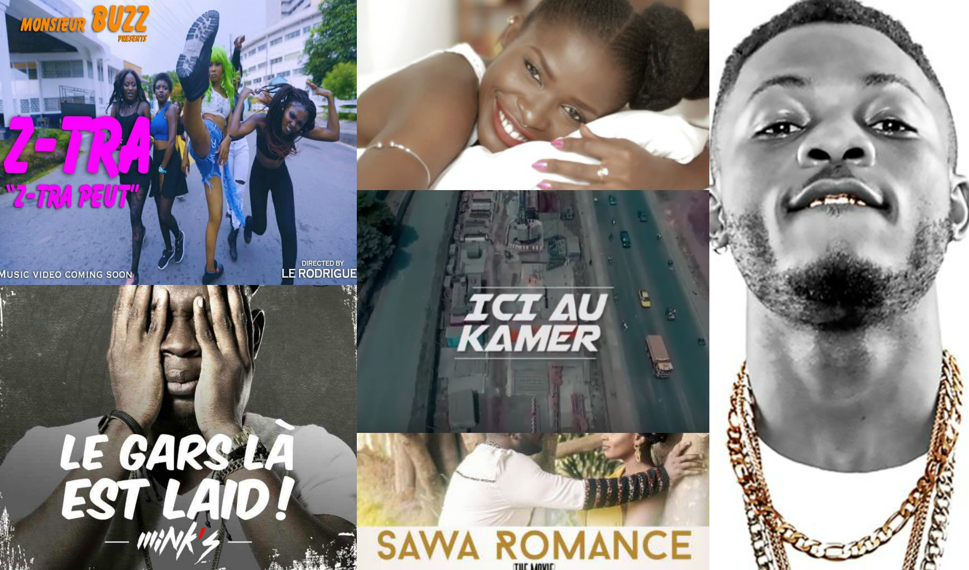 Ebangha's Picks: TOP 12 Songs of the Year 2016