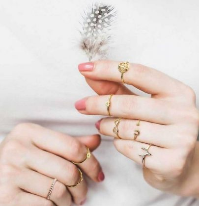 8 Reasons To Consider A Custom Piece Of Jewellery As A Gift