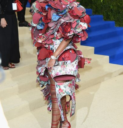 Red Carpet Review: 2017 MET Gala Round Up