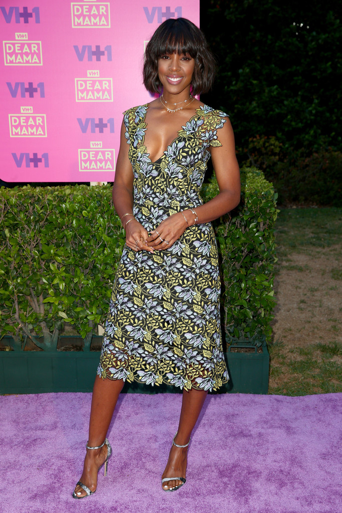 Best Dressed Of The Week: Kelly Rowland, Poppy Delevingne, Lala Anthony, Brooklyn Sudano and more