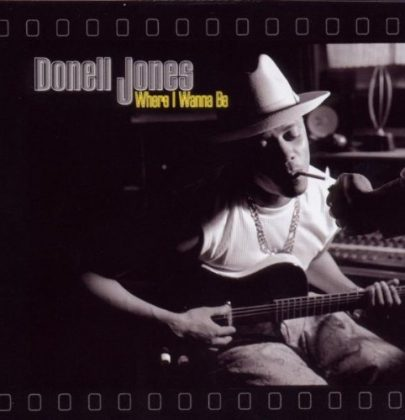 TBT: Where I Wanna Be by Donell Jones
