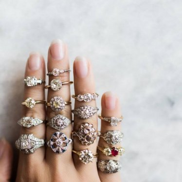 Timeless Diamond Jewelry Trends