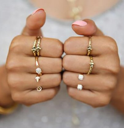 Do You Own a Lot of Jewellery? Avoid Making These 4 Mistakes To Keep Your Accessories Pristine