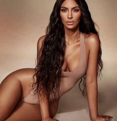 Are You Feeling These Smoking Hot Promo Pictures From KKW Beauty's Classic Collection?