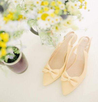 5 Ways To Style Kitten Heels
