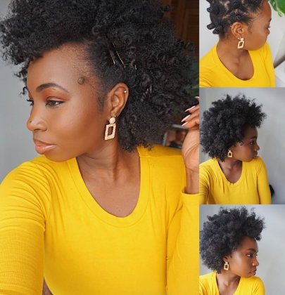 How to Moisturize Natural Hair Daily