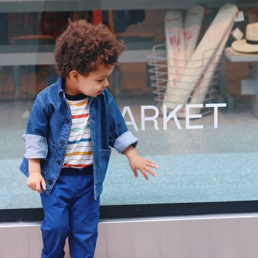 LOOTD: Kitted Out in Arket